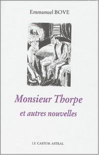 Monsieur Thorpe et autres nouvelles