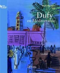 Dufy en Méditerranée
