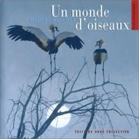 Un monde d'oiseaux