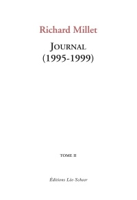 Journal, Tome 2, 1995-1999