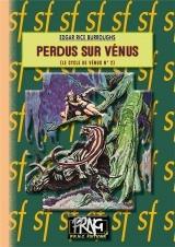 Perdus Sur Venus