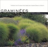 Graminées : Comment les utiliser pour créer des jardins hors du commun