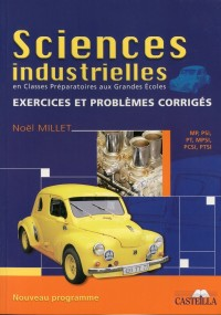 Sciences industrielles