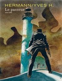Le Passeur - tome 0 - Le Passeur (one shot) (Edition spéciale)