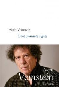 Cent quarante signes: Collection littéraire dirigée par Martine Saada