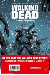 Walking Dead 26 - Pack tome 1 + PRIME