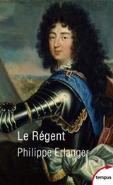 Le Régent [Poche]