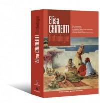 Anthologie Elisa Chimenti