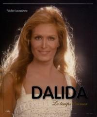 Dalida : Le temps d'aimer