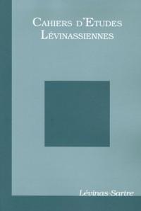 Cahiers d'Etudes Lévinassiennes :