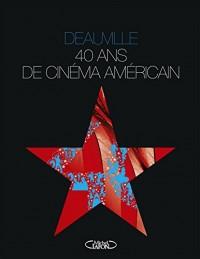 Deauville, 40 ans de cinéma américain