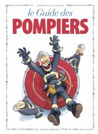 Les guides en BD, Tome 48 : Les Pompiers