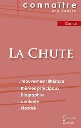 Fiche de lecture La Chute de Albert Camus (analyse littéraire de référence et résumé complet)