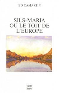 Sils Maria ou le toit de l'Europe : Réflexions et perspectives