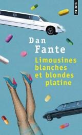 Limousines blanches et blondes platine [Poche]