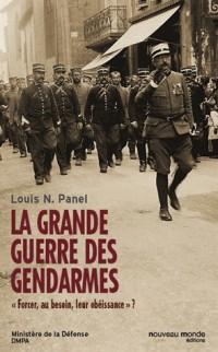 Les Gendarmes Dans la Grande Guerre
