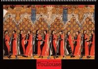 Calendrier de l'histoire de Toulouse