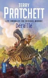 Déraillé (35) [Poche]