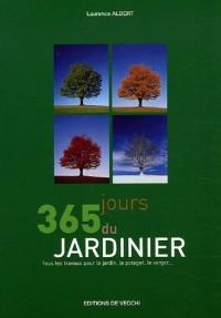 365 Jours du jardinier