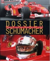 Schumacher, la légende