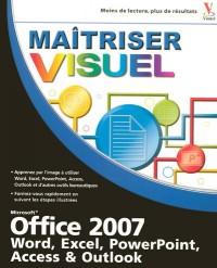 Maîtriser Office 2007