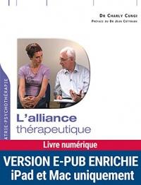 L'alliance thérapeutique