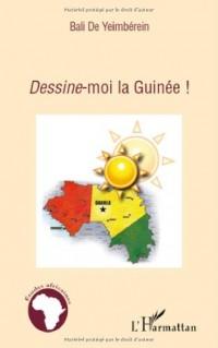 Dessine-moi la Guinée !