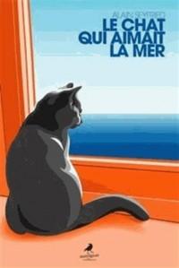 Le chat qui aimait la mer