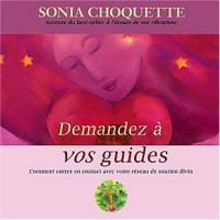 Demandez à vos guides : 1 DVD (1CD audio)