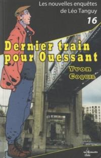 Dernier Train pour Ouessant