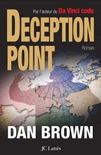 Deception point - version française (Thrillers)  width=
