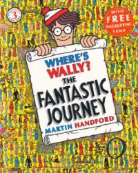 Where's Wally? The Fantastic Journey: Mini Edition