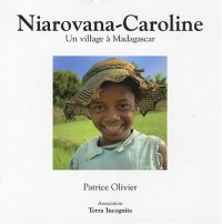 Niarovana-Caroline : Un village à Madagascar