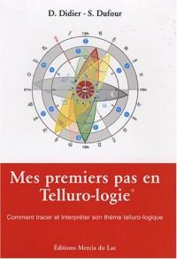 Mes premiers pas en Telluro-logie : Comment tracer et interpréter son thème telluro-logique