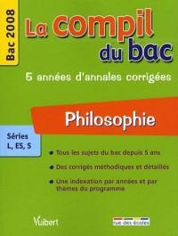 Philosophie séries L, ES, S