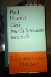 Clefs pour la littérature potentielle
