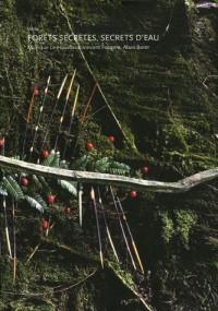 Forêts secrètes, secrets d'eau