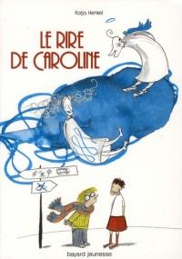 Rire de Line - Tome2 (Reviens Mamie Lise)