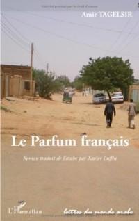 Le parfum français