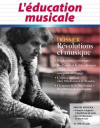 Ed.Musicale 563-Révolutions & Musique