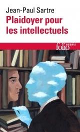 Plaidoyer pour les intellectuels [Poche]