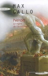 Les Romains, Tome 2 : Néron