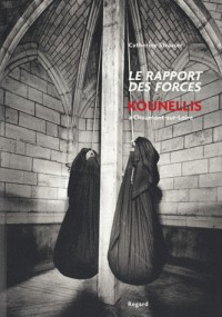 Rapport des Forces. Kounellis a Chaumont