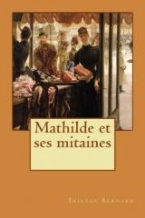 Mathilde et ses mitaines