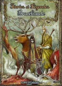 Féeries et Légendes de Brocéliande