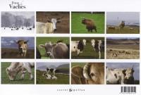 Calendrier 2008 Fous de Vaches