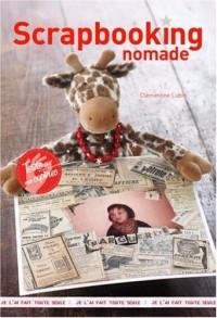Scrapbooking : Nomade