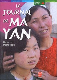 Le Journal de Ma Yan