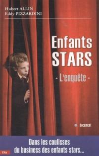 Enfants stars : L'enquête