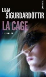 La Cage [Poche]
